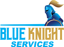 Blue Knight Services Logo