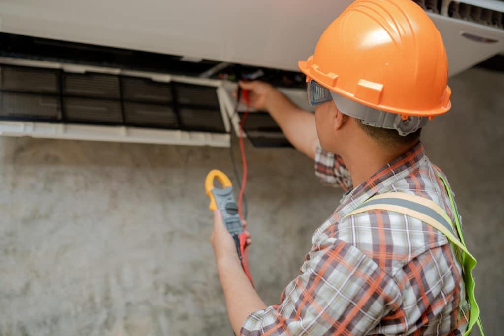 heating cooling contractors Eldorado hills CA